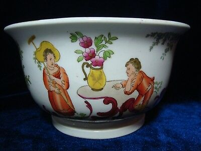 An Antique Ridgways Bowl, 2/928 Pattern