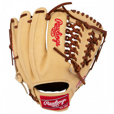"""Rawlings Heart of the Hide 11.75"""" PRO205-4CT Baseball Glove (NEW)"""