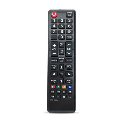 Replaced Remote Control for Samsung AA59-00666A LED TV AT