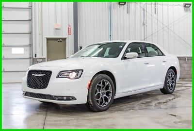 2016 Chrysler 300 Series 4dr Sdn 300S AWD 2016 4dr Sdn 300S AWD Used 3.6L V6 24V Automatic AWD Sedan LCD Premium