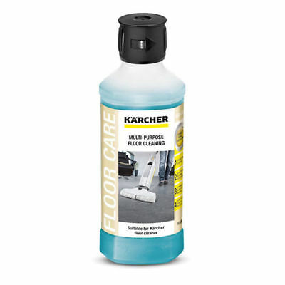 Karcher RM536 FC5 Multi Purpose Floor Universal Cleaning Detergent 62959440