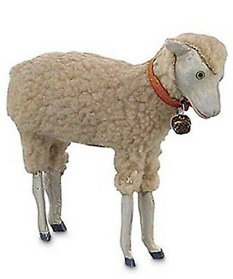 Bethany Lowe German Sheep Reproduction TR4040 Putz Style New