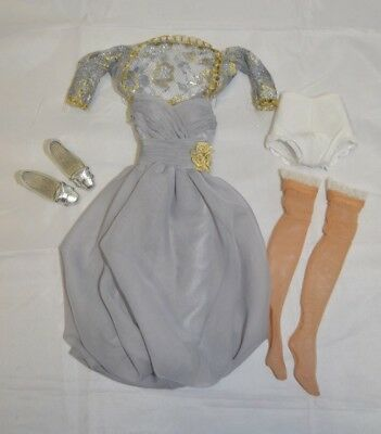 "Tonner 18"" Kitty Collier TWILIGHT MAGIC Outfit"