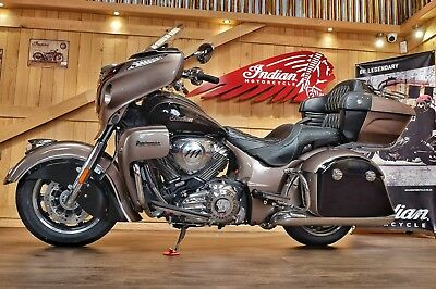 INDIAN ROADMASTER - Beat the 2019 price and register it in 2019.