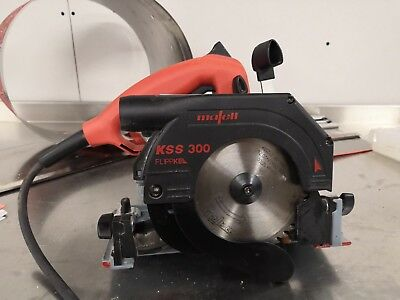 Mafell KSS 300 Cross-Cutting System Saw - 240v