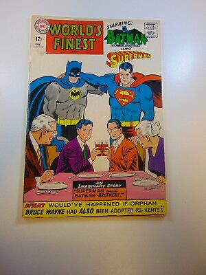 World's Finest #172 VG+ condition Huge auction going on now!