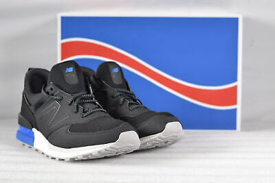 Men's New Balance Lifestyle Sport Sneakers Black