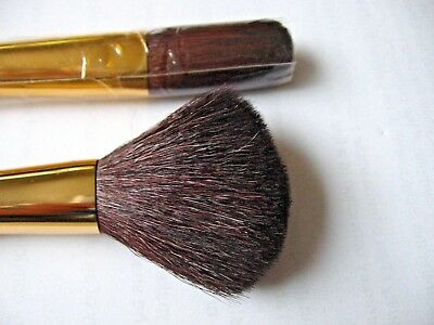 Estee Lauder Two Make-Up Application Brushes