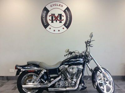 2002 FXDWG3 -- 2002  Harley Davidson  FXDWG3  14,079 Miles  Chicago Cycles and Motorsports
