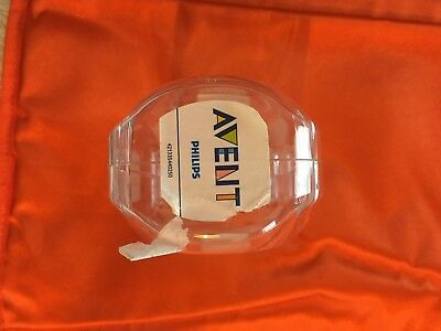 Avent Nipple Shields, Protectors For Breast Feeding