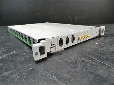 Agilent E8491B IEEE-1394 PC Link to VXI C-Size FireWire