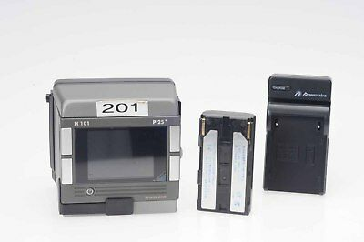 Phase One P25+ Digital Back 22MP for Hasselblad AF #201