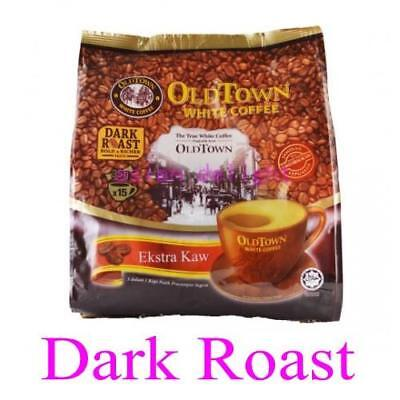 Old Town Malaysia Instant White Coffee 3 in 1 OldTown Coffee Combo (Any 4 packs)