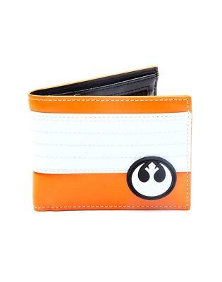JM1164271 Star Wars Wallet The Resistance