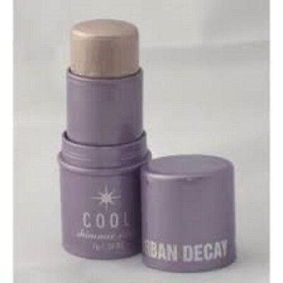 URBAN DECAY Cool Shimmer Stick 7g x 2 \ Brand New - UK Seller