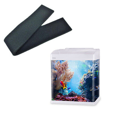 2PC Useful Fish Tank Aquarium Biochemical Filter Foam Pond Filtration Sponge Pad