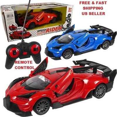 Toys for Boys 4 5 6 7 8 9 10 11 12 13 Year Old Kids Racing Car Remote Control