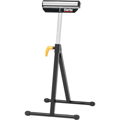 Clarke CARS1 Roller Stand