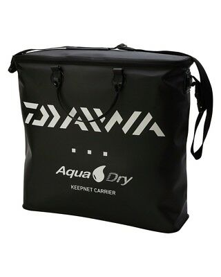 Daiwa Aqua Dry Keepnet Bag Luggage