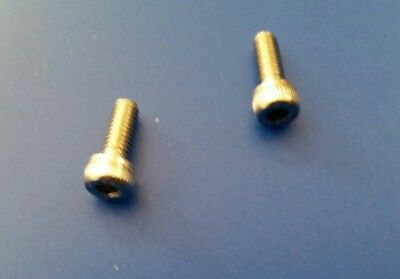 Truvox Multiwash Handle Screws/Bolts