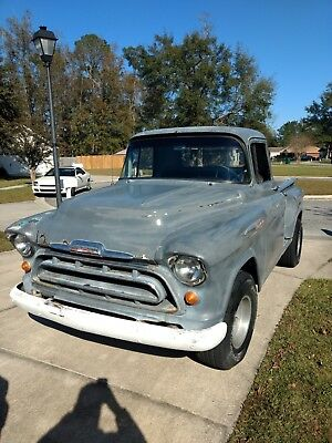 1957 Chevrolet Other Pickups 819500 Picclick