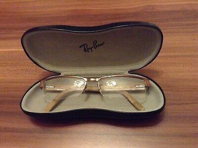 Ray Ban Fernbrille   RB6182 col. 5752   55#17