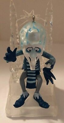 2017 Hallmark Keepsake Ornament He's Mr. Snow Miser The Year Without Santa New