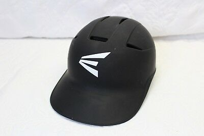 5171ee6a7a2 EASTON CCX GRIP Cap Black Catcher   Coach Skull Cap Size Large ...