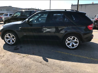 2008 BMW X5 4.8i Only 84K Miles Sport Package 2008 BMW X5 4.8i Only 84K Miles Sport Package Automatic 4-Door SUV
