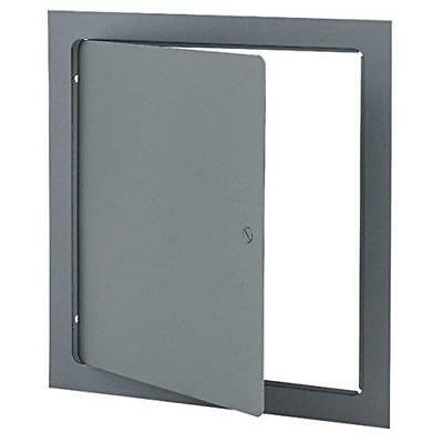 Elmdor 14 x 14 DW Series Access Door For Drywall Applications, Galvanized