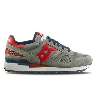 Saucony Shadow 2108 1108 Original Articolo Uomo Donna Sneaker Limited Edition