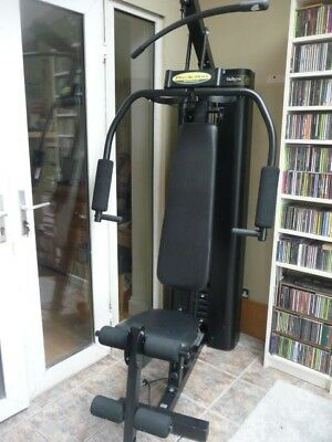 Verrassend Coaching / Guide proaction bh fitness multi gym UG-73
