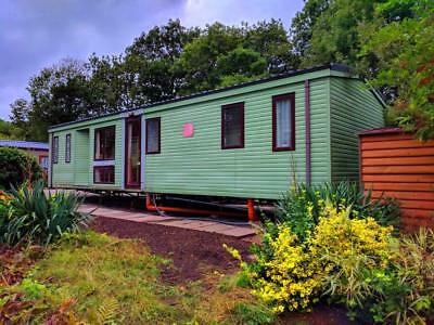Static caravan holiday home for sale in Cumbria Lake District Lakes Facilities