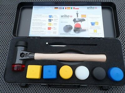 WIHA Schonhammer Set Safety 8-tlg. in Box