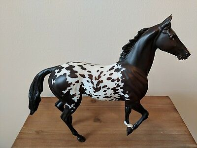 Breyerfest 2015 Quelle Surprise Matte Appaloosa