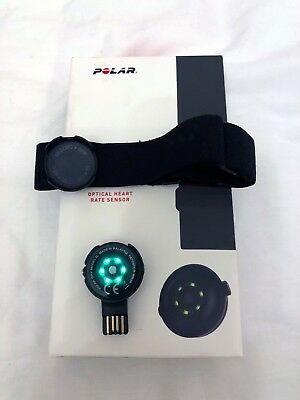 Polar OH1 Optical Heart Sensor Monitor Bluetooth Boxed