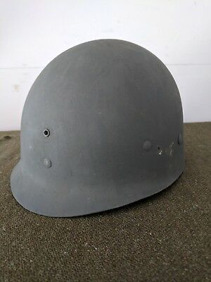 Original WW2 U.S. Helmet Liner made by Westinghouse