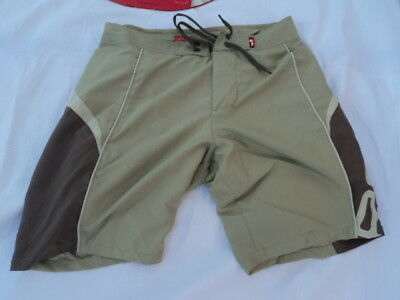 protektorose RED Sommer und Winter wg Inlay Gr M Impact Short Neu mit Etikett