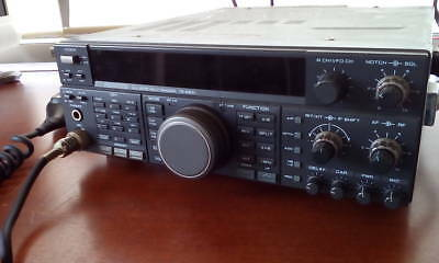 KENWOOD TS-690 HF All-mode machine Amateur radio transceiver