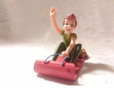 Peter Pan Christmas Magic Disney Collectible Ornament New in the Box