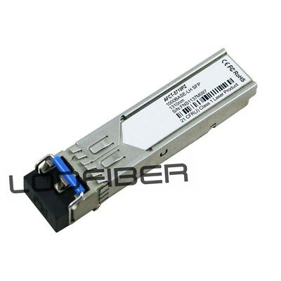Avago 10Gb HFCT-721XPD 10G-XFP-LR 10GBASE-LR//LW Transceiver 60DAYSWRT QTY />35