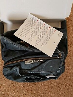 Brand New bugaboo donkey diesel extantdable hood limited edition