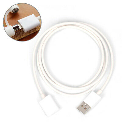 USB to 8Pin Female Charger Adapter Cable for iPadPro Apple Pencil 2in1