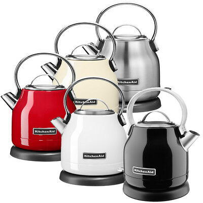 KitchenAid 1,25 l Wasserkessel 5KEK1222