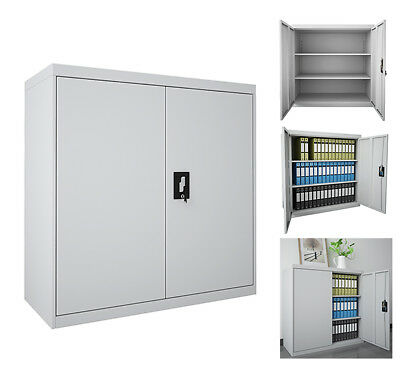 Organiser Office Storage Cupboard Filing Cabinet Tool Cabinet Furniture With Key