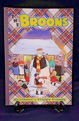 The Broons 2001 Annual