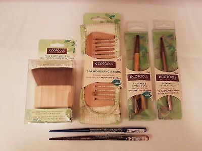 Ecotools 7 Pieces Face and Body sculpting