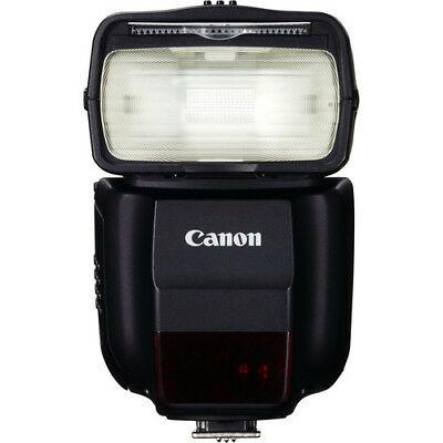 Canon Speedlite 430EX III-RT NEW!