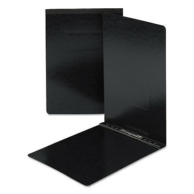 Smead Top Opening PressGuard Report Cover Prong Fastener 11 x 17 Black 81178