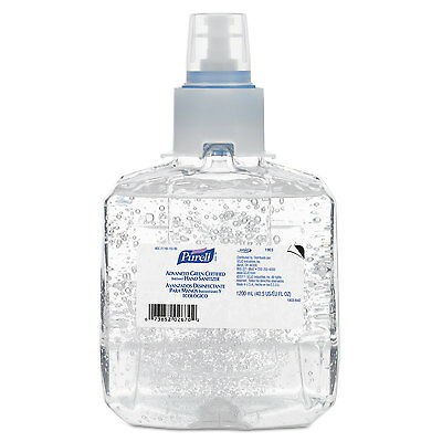 Purell Advanced Green Certified Instant Hand Sanitizer Refill 1200mL